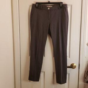 MICHAEL Michael Kors Dress Pants Gray Size 4